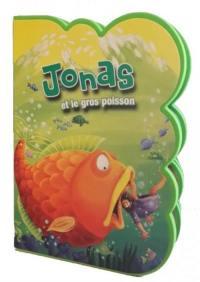 Jonas et le gros poisson