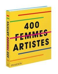 400 femmes artistes