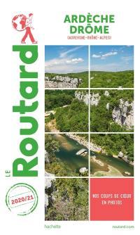 Ardèche, Drôme (Auvergne-Rhône-Alpes)