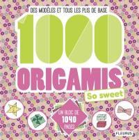 1.000 origamis so sweet