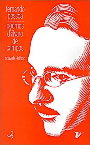 Poèmes d'Alvaro de Campos