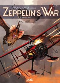 Zeppelin's war. Volume 4, Les démons du chaos