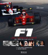 F1, les moments forts