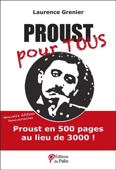 Proust pour tous