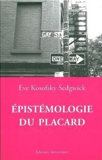 Epistémologie du placard