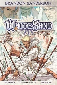 White sand. Volume 1,