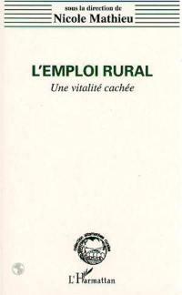 L'emploi rural