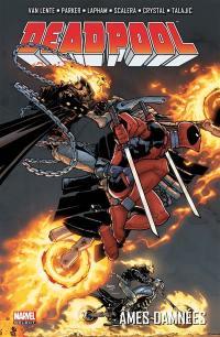 Deadpool, Ames damnées