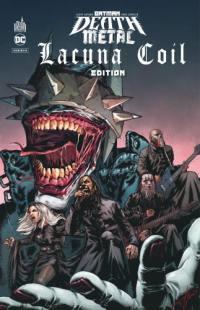 Batman death metal. Volume 3,