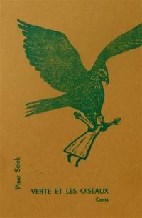 Verte et les oiseaux