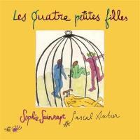 Les quatre petites filles de Sophie Sainrapt, inspirée de Picasso