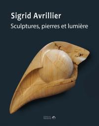 Sigrid Avrillier