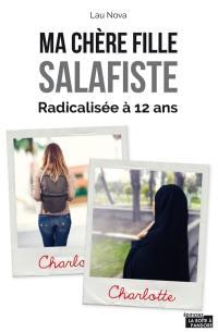 Ma chère fille salafiste