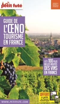 Guide de l'oenotourisme