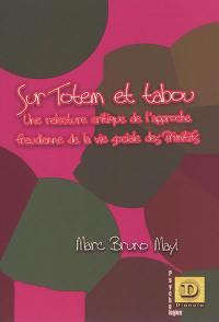 Sur Totem et tabou