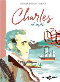 Charles et moi