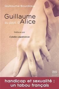 Guillaume au pays d'Alice