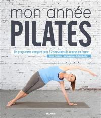 Mon année Pilates