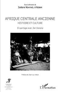 Afrique centrale ancienne