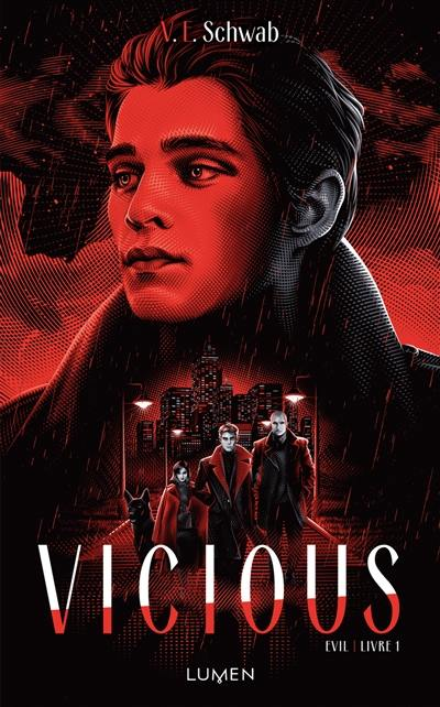 Evil. Volume 1, Vicious
