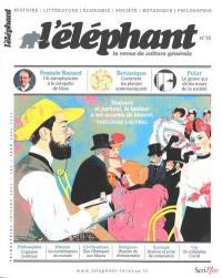 L'Eléphant : la revue. n° 35,