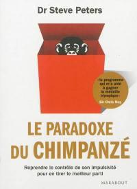 Le paradoxe du chimpanzé