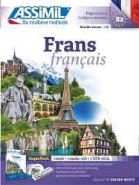 Frans B2