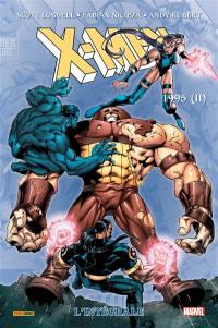 X-Men. Volume 42, 1995
