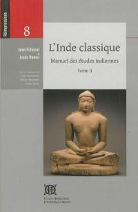 L'Inde classique. Volume 2,