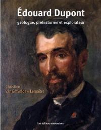 Edouard Dupont