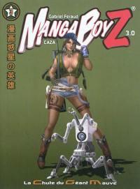 Grimoire (Le). n° 27, Manga BoyZ 3.0