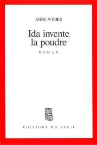 Ida invente la poudre