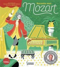 Raconte-moi Mozart