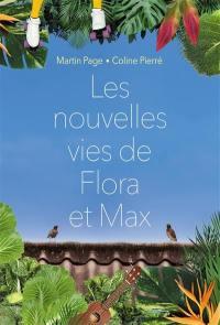Les nouvelles vies de Flora et Max