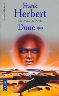Le cycle de Dune. Volume 2, Dune