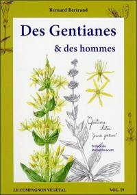 Des gentianes & des hommes