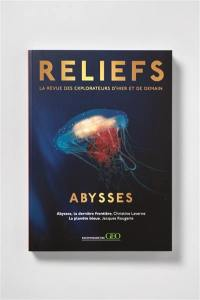 Reliefs. n° 1, Abysses