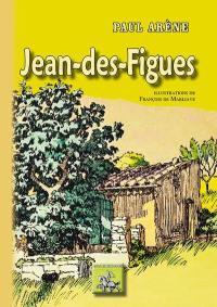 Jean des Figues
