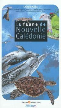 Faune de Nouvelle-Calédonie