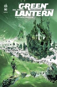 Hal Jordan. Volume 2, Les sables d'émeraude