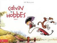 Calvin et Hobbes. Volume 1,