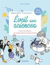 Eveil aux sciences