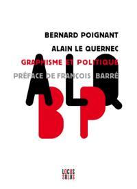 Graphisme et politique