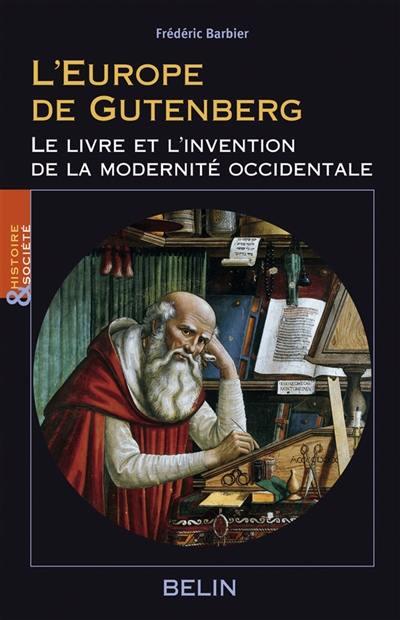 L'Europe de Gutenberg