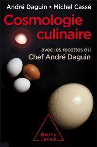 Cosmologie culinaire