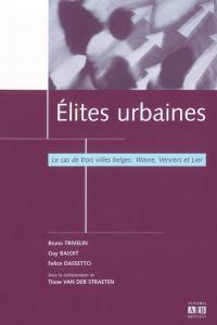 Elites urbaines