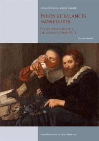 Poids et balances monétaires