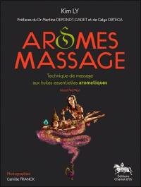 Arômes massage