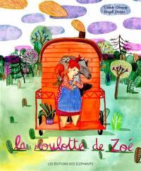 La roulotte de Zoé