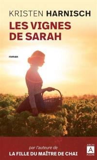 Les vignes de Sarah